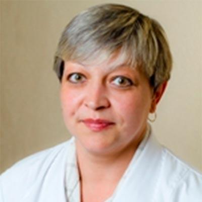Довыденкова Ирина Николаевна