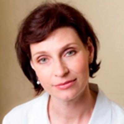 Ивакина Елена Семеновна