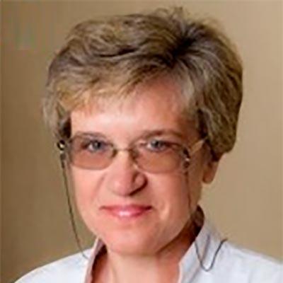 Монакова Любовь Андреевна