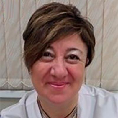 Вахидова Елена Борисовна