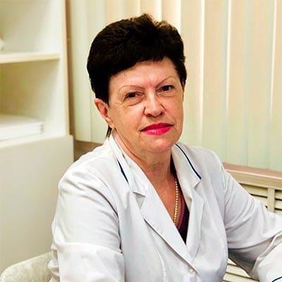 Лыкова Татьяна Александровна